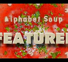 Alphabet Soup Featured Banner by netmonk