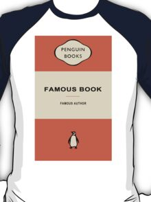 Penguin Books T-Shirt