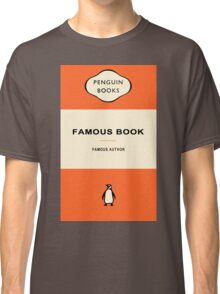 Penguin Books Classic T-Shirt