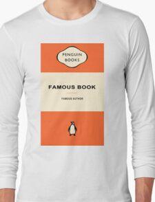 Penguin Books Long Sleeve T-Shirt