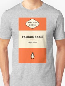 Penguin Books Unisex T-Shirt