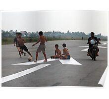 Vietnam - Phú Quốc Poster