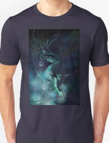 Blue Waters Unisex T-Shirt