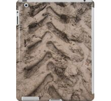 Mud Dle Me Not iPad Case/Skin