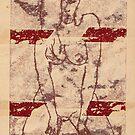 erotic nude 3 by frederic levy-hadida