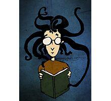 Love Lovecraft Photographic Print
