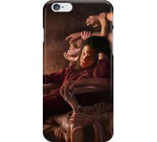 The Armchair iPhone Case/Skin