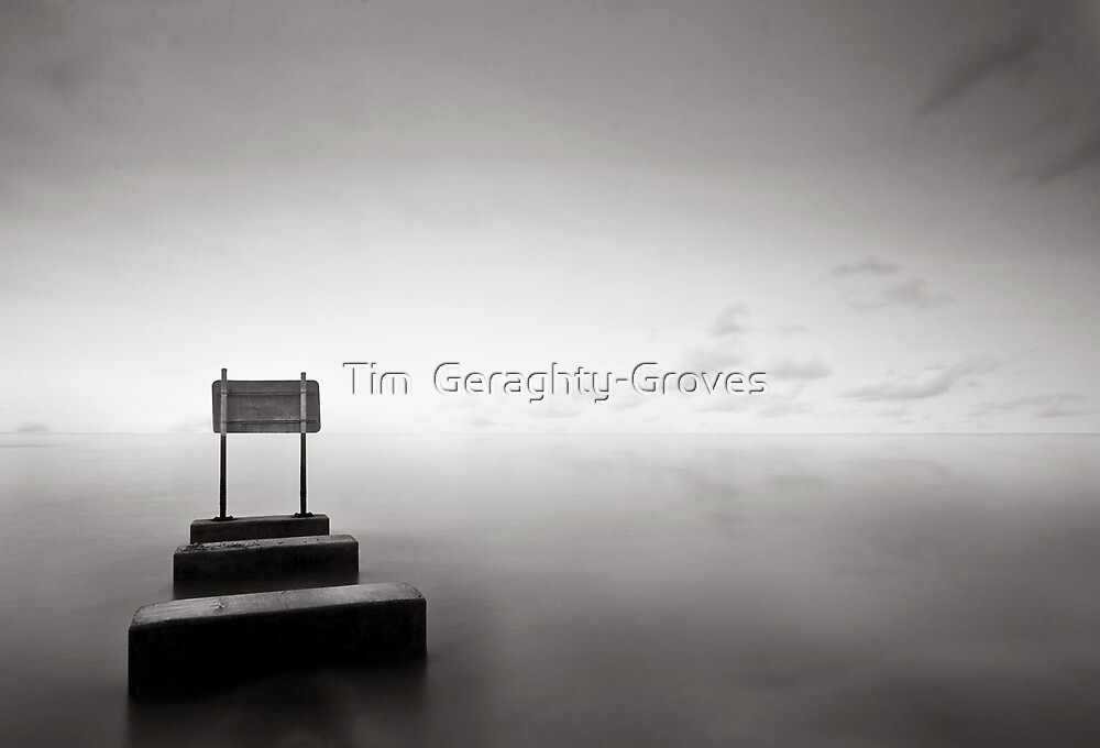 Mono-Blocks by Tim  Geraghty-Groves