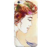 Cinderella Story iPhone Case/Skin