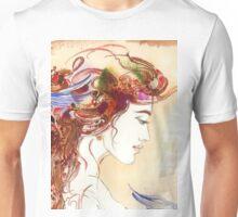 Cinderella Story Unisex T-Shirt