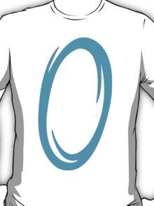 Portal-Blue T-Shirt