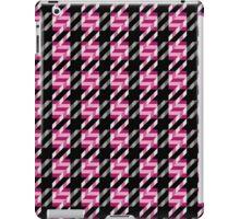 Tweed Texture iPad Case/Skin
