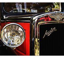 Austin Seven by Austin Dean
