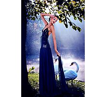 Haute Couture High Fashion Fine Art Print Photographic Print