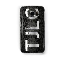 Damask TJLC Samsung Galaxy Case/Skin