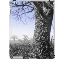 Countryside Tincture - By Criss Harp iPad Case/Skin