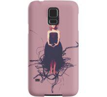 Gillian Anderson Samsung Galaxy Case/Skin