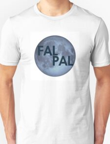 Jimmy Fallon- Fal Pal Unisex T-Shirt
