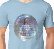 † ❤ † THE LORD'S PRAYER TEE SHIRT † ❤ † Unisex T-Shirt