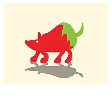 Chili Dog by kgonzalez