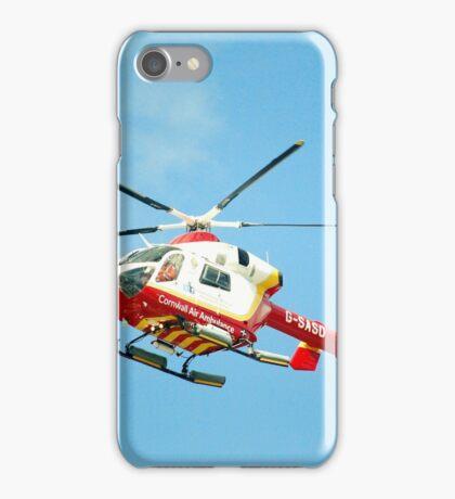 Medical Evacuation iPhone Case/Skin