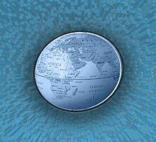 World On Ice by akearney