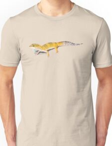 Leopard gecko Unisex T-Shirt