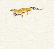 Leopard gecko Hoodie