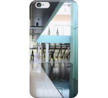 Corporate Interior in Copenhagen, Denmark iPhone Case/Skin