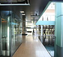 Corporate Interior in Copenhagen, Denmark by Digital Editor .