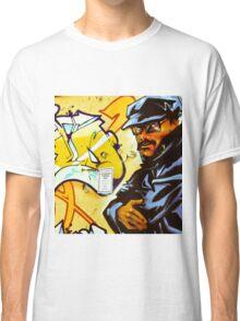 Parking Officer Classic T-Shirt
