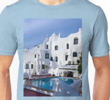 a historic Uruguay landscape Unisex T-Shirt