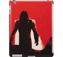Thor [minimalist poster] iPad Case/Skin