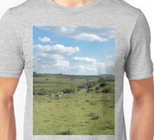 an unbelievable Uruguay landscape Unisex T-Shirt