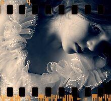 *little*ballerina* by MelAncholyPhoto