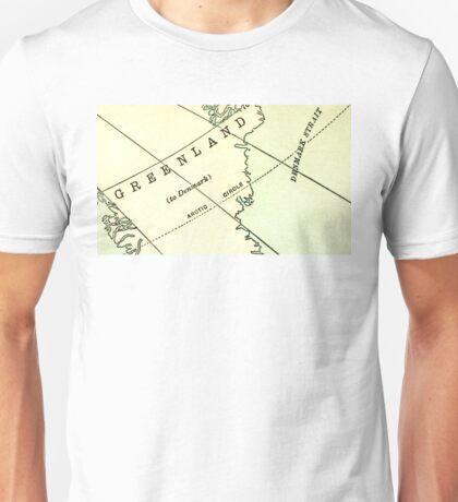 Greenland Unisex T-Shirt