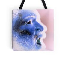 Screamer 2 Tote Bag