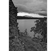 Ness 2 Photographic Print