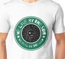 Sun & Moon Unisex T-Shirt
