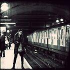 Underground cal - Jan by cheburashka