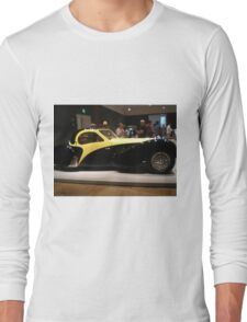 Roadster - reminds me of a bumble bee Long Sleeve T-Shirt