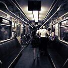 Underground cal -Jul by cheburashka