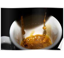 Espresso ? Poster