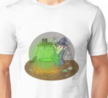 The Cackling Witch  Unisex T-Shirt