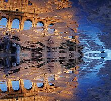 Colosseo by MqbW