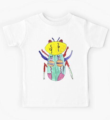 Lili Bug Kids Tee