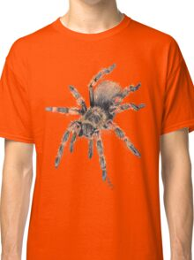Mexican Red Knee Tarantula Tee Classic T-Shirt