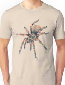 Mexican Red Knee Tarantula Tee Unisex T-Shirt