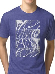7 O'Clock Tri-blend T-Shirt