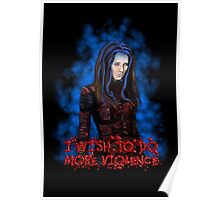 Angel - Illyria  Poster